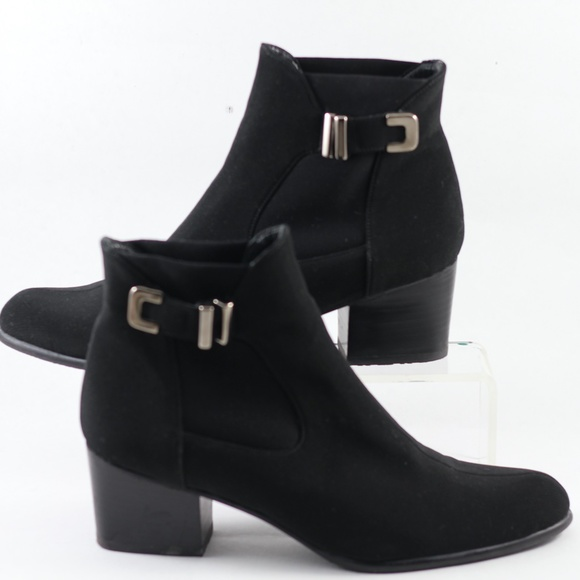 Stuart Weitzman Gore-Tex Ankle Boots - Like New!